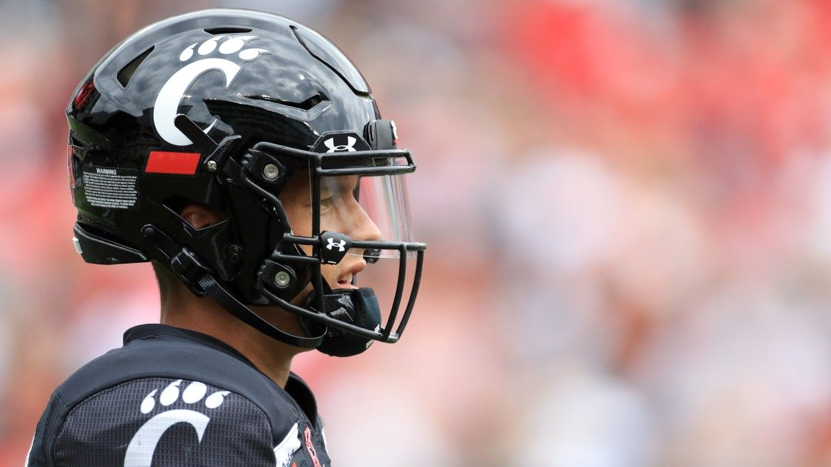 Cincinnati vs. Temple Odds, Promo: Get an Instant Bet Match up to $500! article feature image