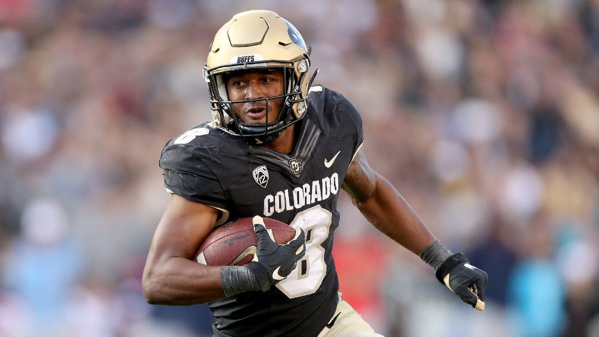 2021 College Football Odds & Picks for Northern Colorado vs. Colorado: The First-Half Betting Value in Week 1 Matchup (Friday, Sept. 3) article feature image