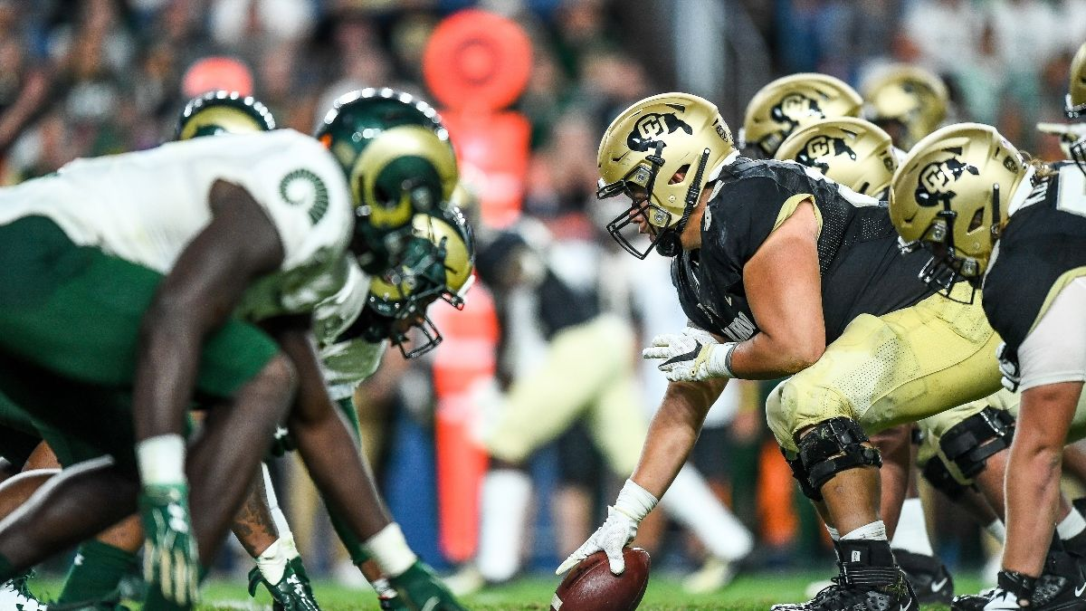 Colorado Sports Betting Promos: Friday's Best College Football Offers article feature image