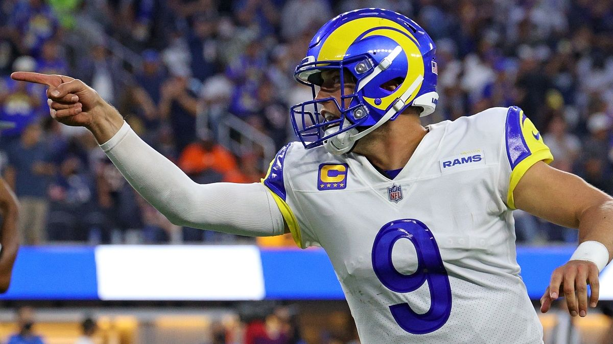 Rams vs. Colts Picks & Props To Bet: How Experts Are Betting This Week 2 NFL Matchup article feature image