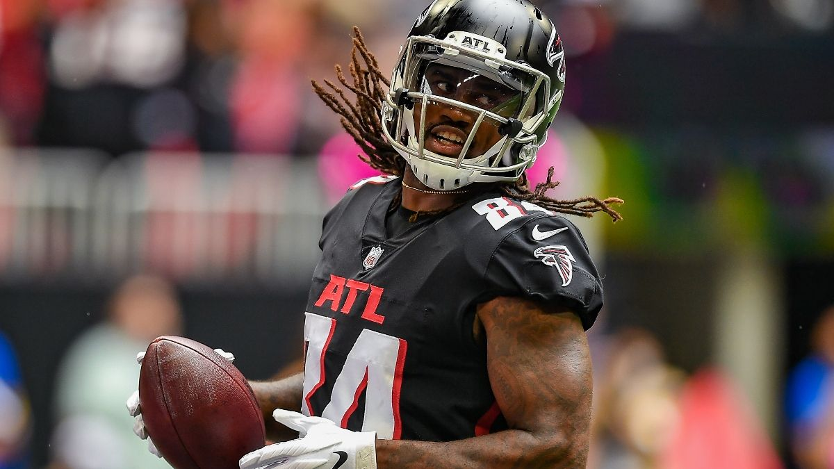 Sunday NFL Odds, Picks, Predictions: Jets vs. Falcons Betting Preview for Week 5 article feature image