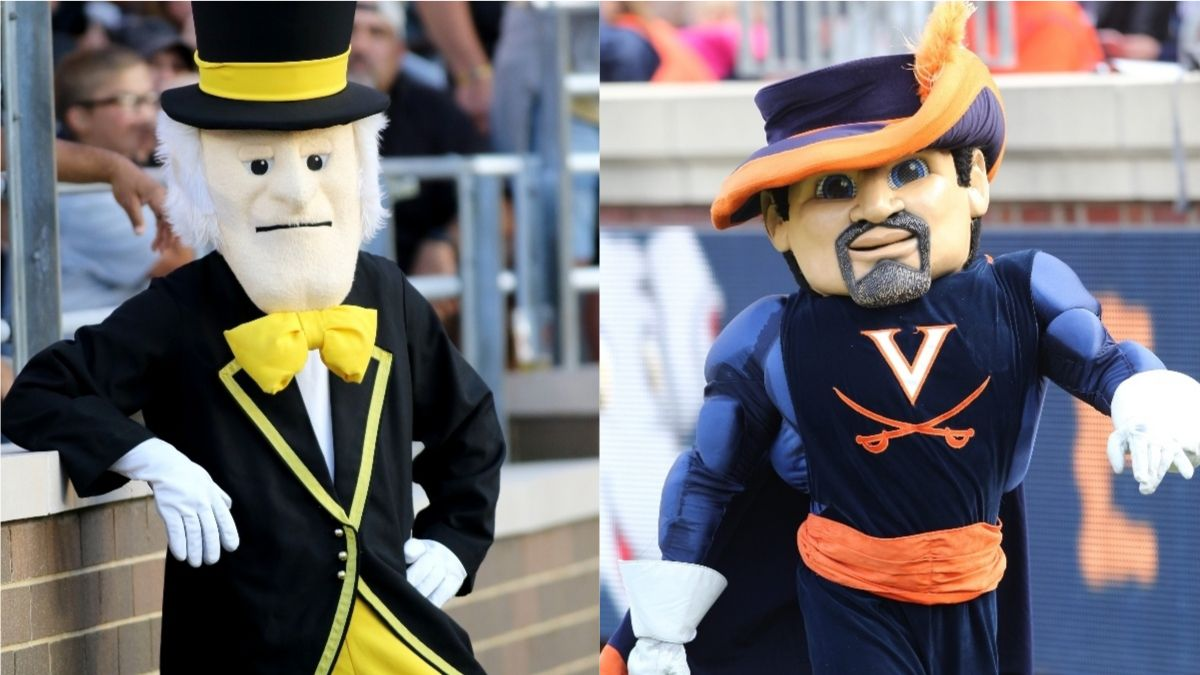 Wake Forest vs. Virginia Odds, Promo: Bet $20, Win $205 if Either Team Scores a Touchdown! article feature image