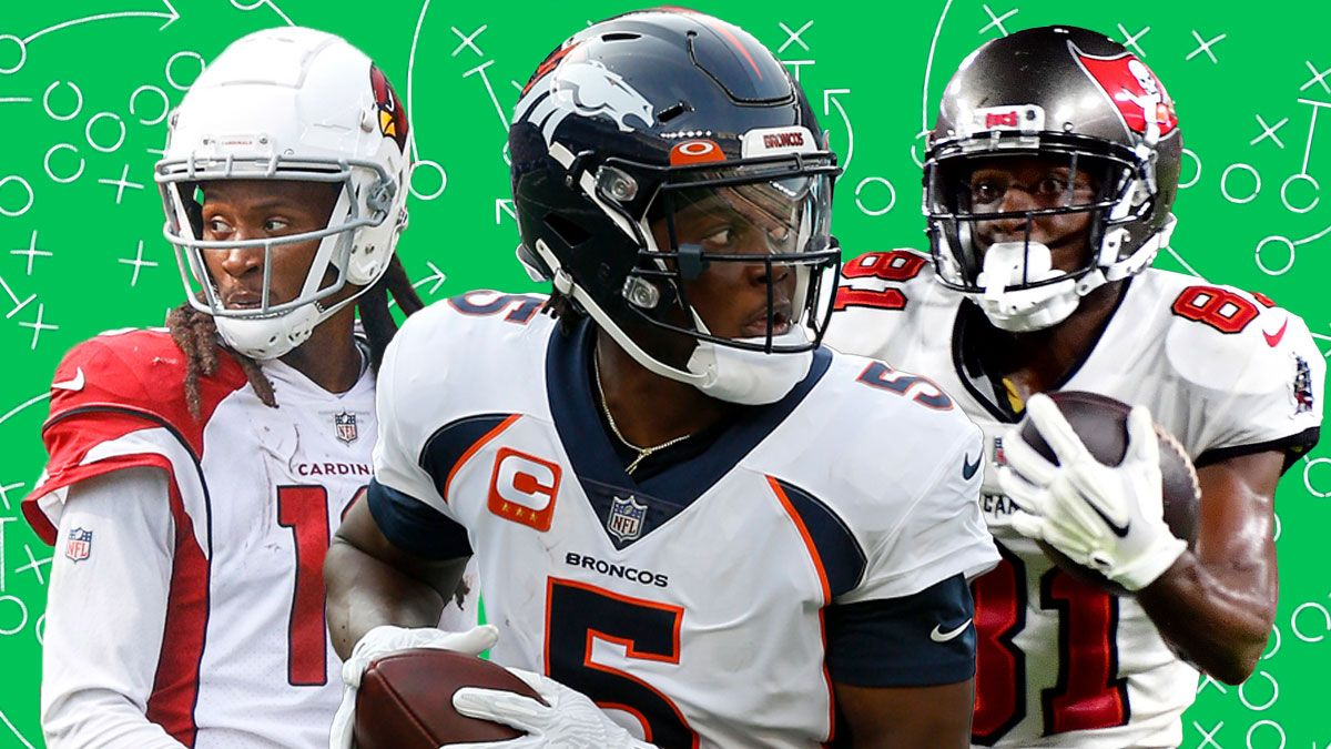 NFL Odds, Picks & Predictions For Every Week 2 Game: Your Guide To Betting All 13 Sunday Matchups article feature image