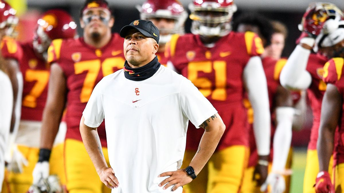 College Football Odds, Predictions, Picks for USC vs. Colorado: Saturday's Betting Value on the Trojans (Oct. 2) article feature image