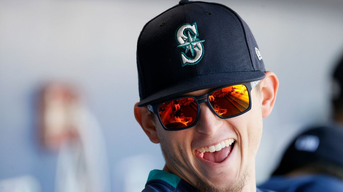 MLB Odds & Pick for Diamondbacks vs. Mariners: Mariners Look to Keep Pace in AL Playoff Race (Saturday, September 11) article feature image