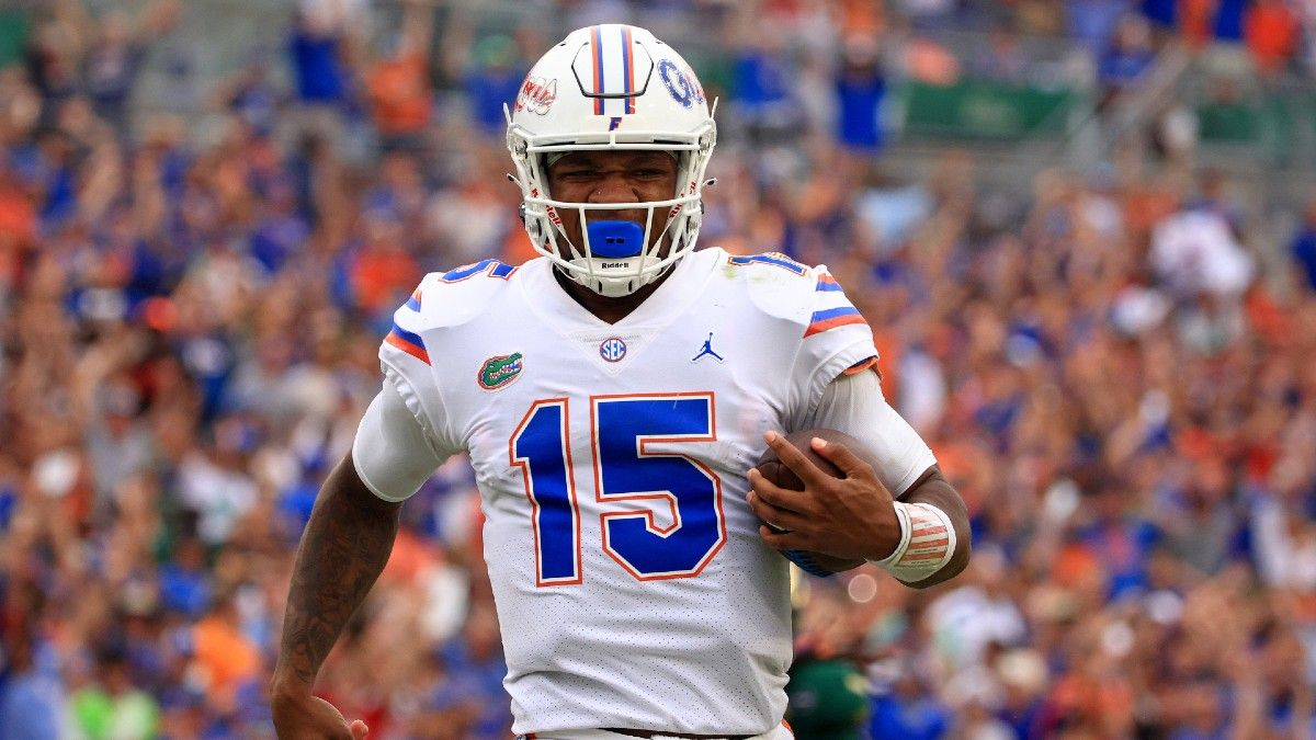 Alabama vs. Florida College Football Betting Odds, Pick, Prediction: Does Value Lie on Gators? article feature image
