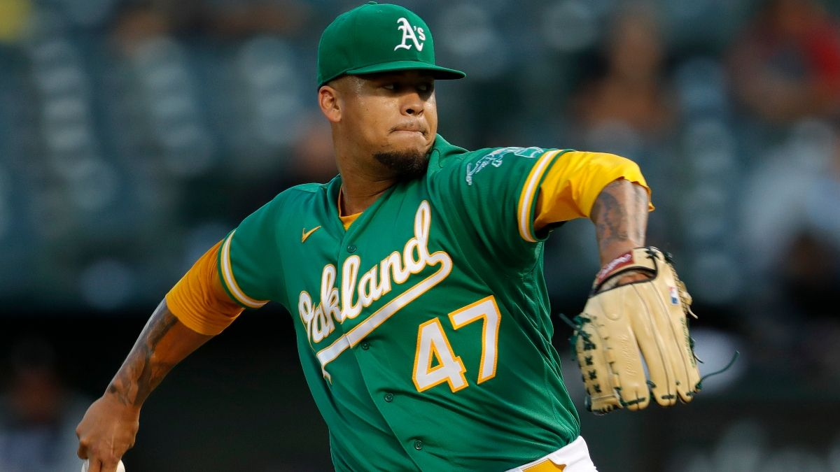 Friday MLB Odds, Expert Picks, Prediction: Our Favorite Bets, Including Blue Jays vs. Twins & Astros vs. Athletics (Sept. 24) article feature image