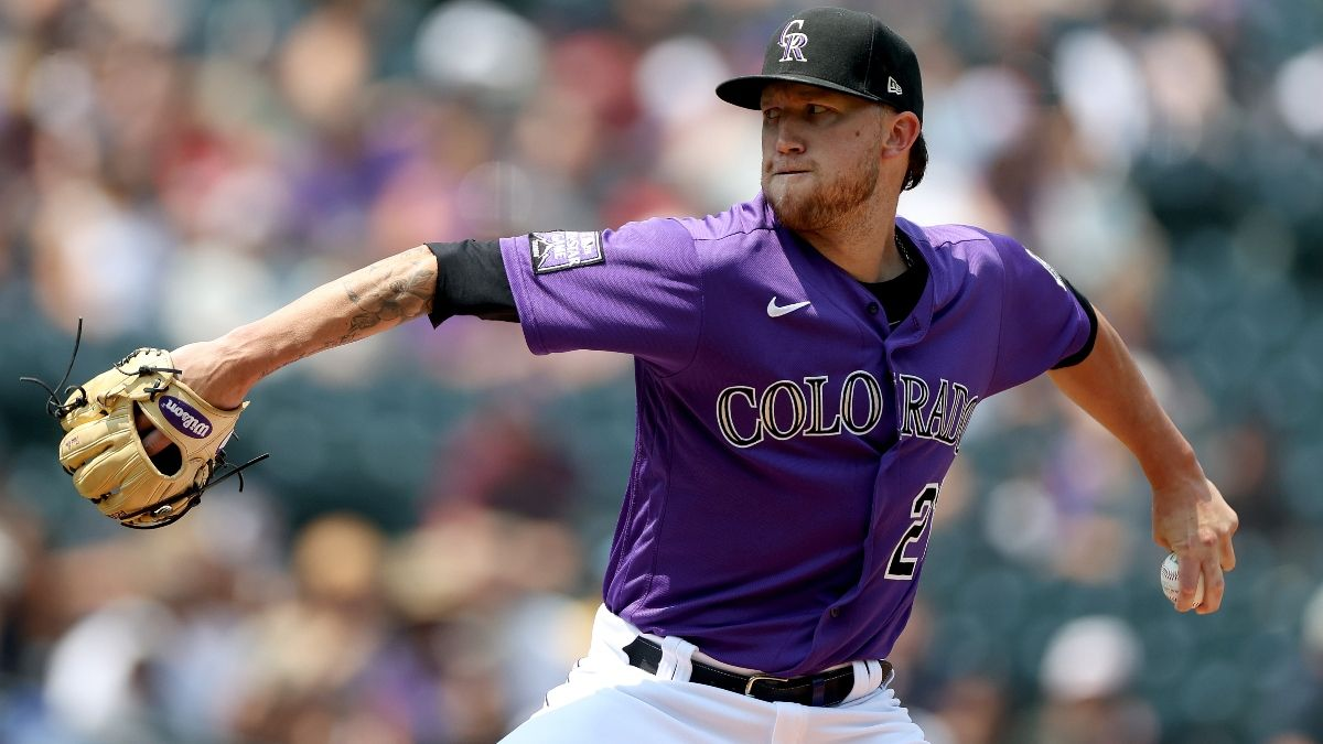 MLB Player Props: Kyle Freeland, Charlie Morton Stand Out as Best Bets on Saturday (Sept. 11) article feature image