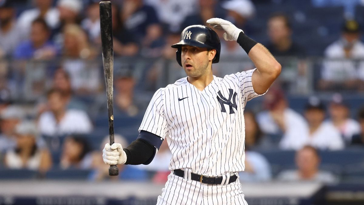 MLB Odds & Pick for Yankees vs. Mets: The Betting Edge in Saturday's Subway Series (September 11) article feature image