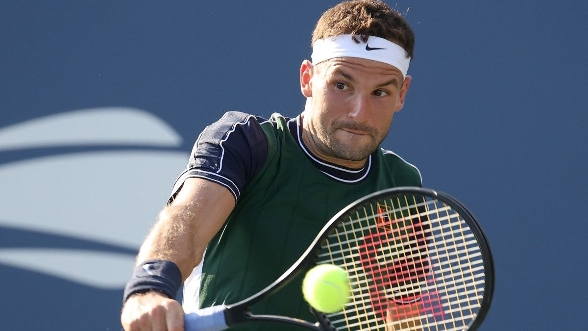 Wednesday U.S. Open Morning Round 2 Odds & Picks: 4 ATP Underdogs Worth Betting article feature image