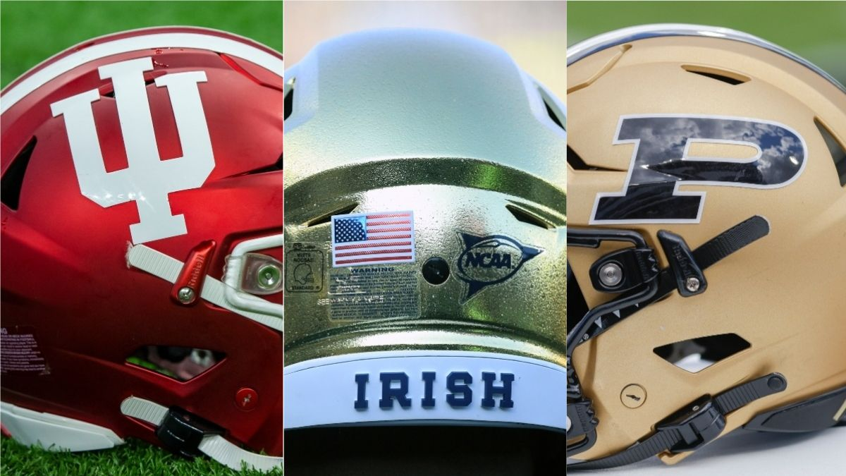 College Football Odds & Promos for Indiana: Win Over $400 on a Touchdown! article feature image