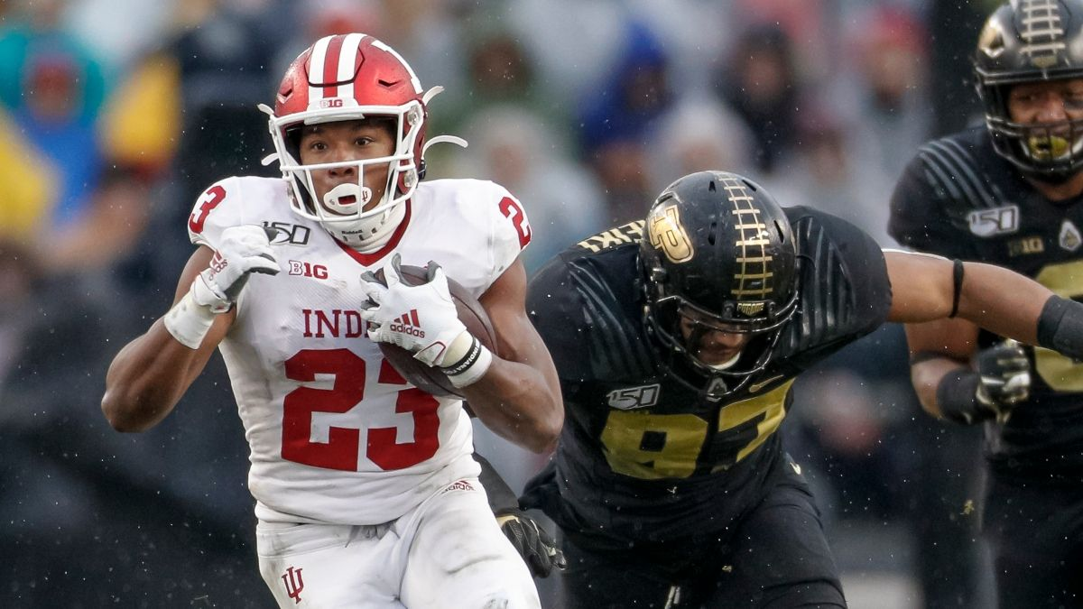 Indiana Sports Betting Promos: Saturday's Best College Football Offers article feature image