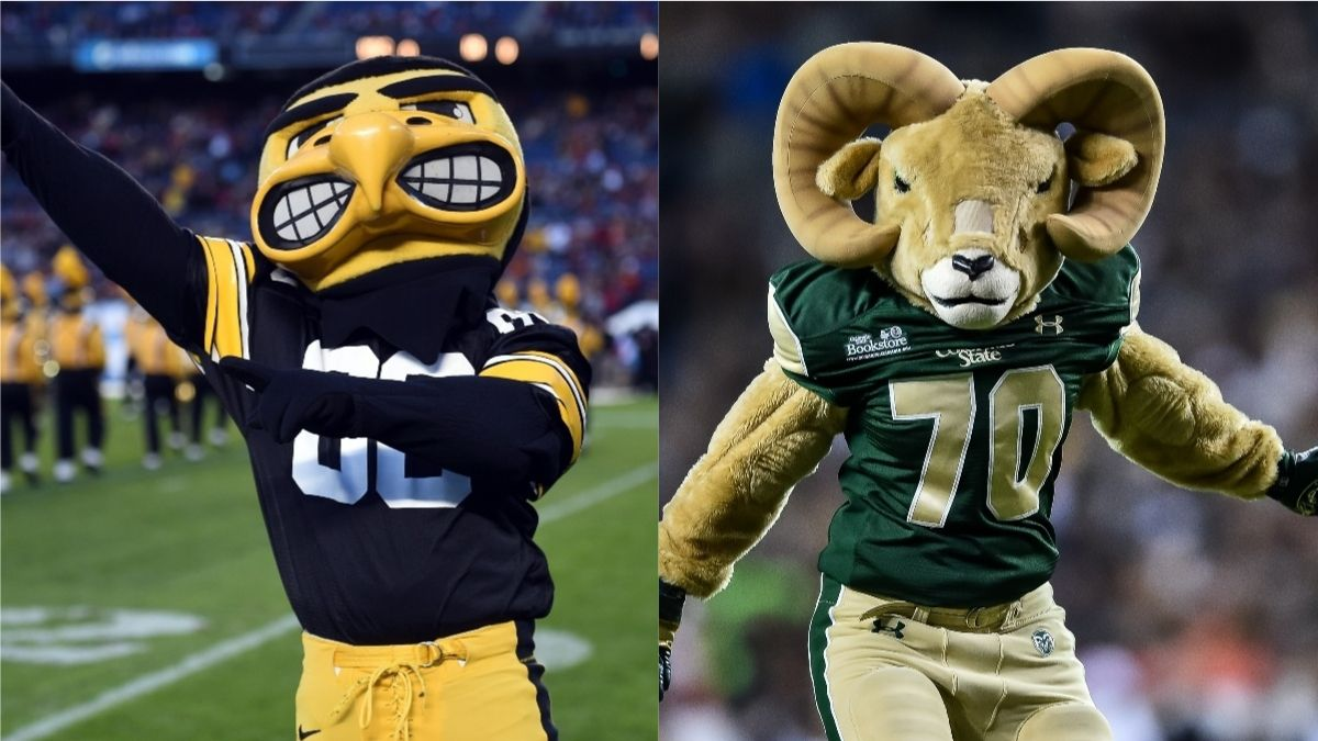 Colorado State vs. Iowa Odds, Promos: Bet $20, Win $120 if Either Team Covers +50, and More! article feature image