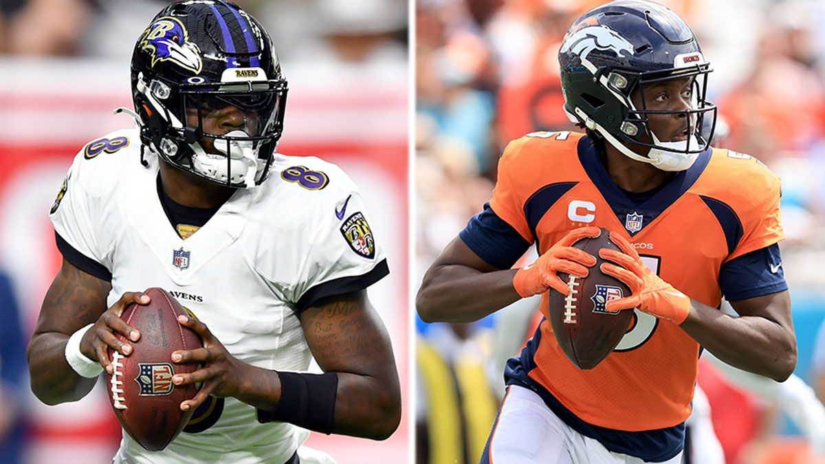 Ravens vs. Broncos Odds, Predictions, Picks, Spread: Find Value On Unbeaten Underdogs In Week 4 NFL Matchup article feature image