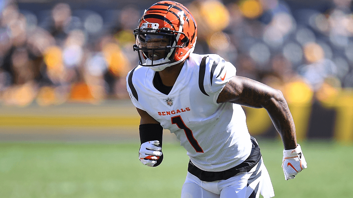 Bengals vs. Jaguars Player Props: Will Ja'Marr Chase Score a Touchdown on Thursday Night Football? article feature image