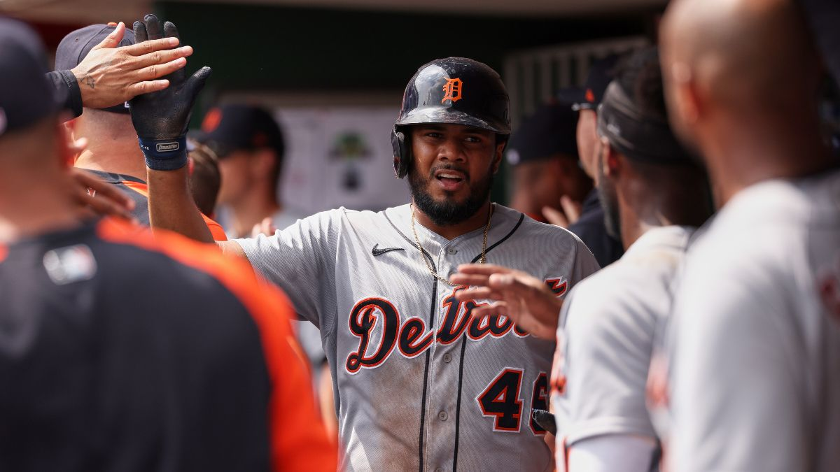 Fantasy Baseball Waiver Wire Report (Week 25) Nicky Lopez, JeimerCandelario Highlight Top Week 25 Targets article feature image