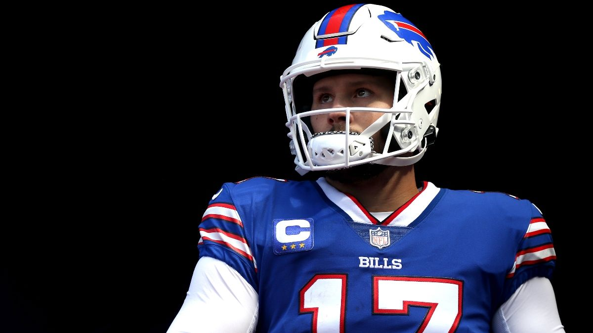 Chiefs vs. Bills Odds, Promo: Bet $5,000 Risk-Free on Either Team! article feature image