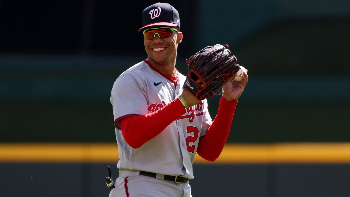 Wednesday MLB Odds, Preview, Prediction for Nationals vs. Rockies: Back Washington's Red-Hot Lineup (Sept. 29) article feature image