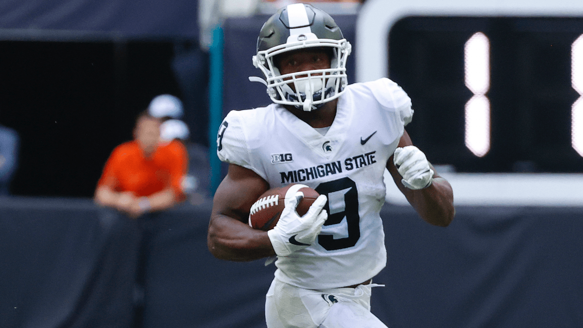 Michigan State Continues to Gain Support As Sportsbook Liability article feature image