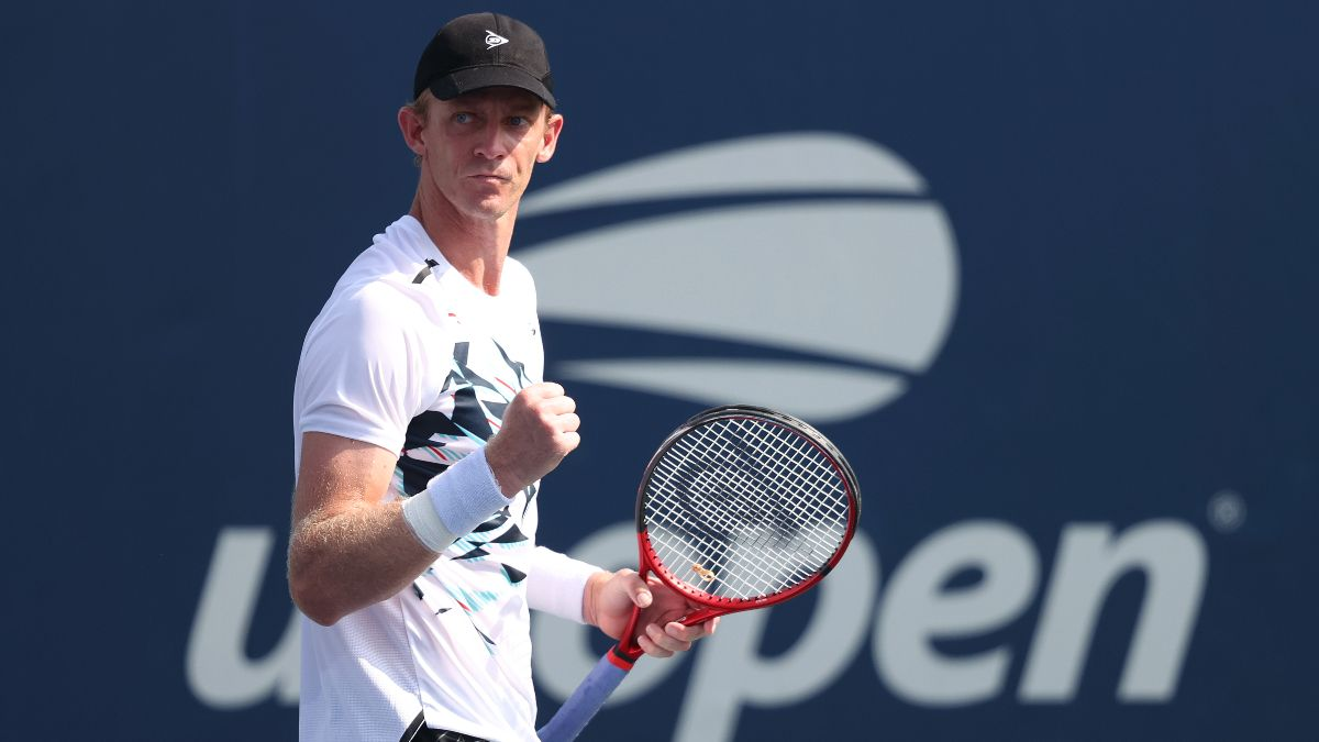 2021 U.S. Open Odds & Picks for Wednesday: The Afternoon's Best Bets, Including Schwartzman vs. Anderson, Bautista-Agut vs. Ruusuvuori article feature image