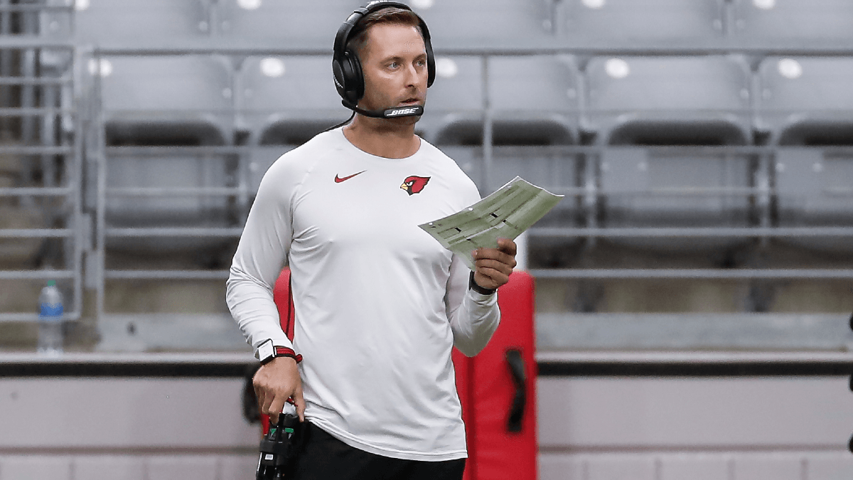 2021 NFL Win Totals: Bettors Down on Arizona Cardinals article feature image