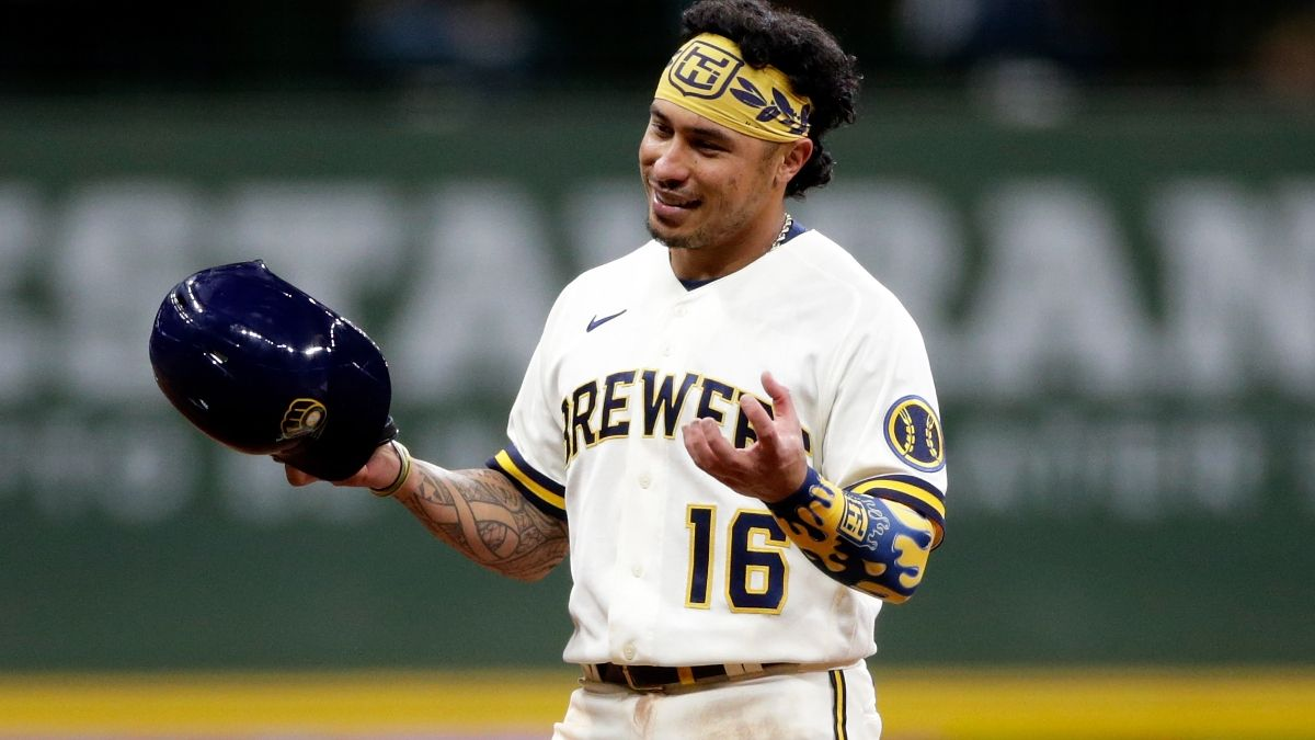 Friday MLB Odds, Preview, Prediction for Mets vs. Brewers: Target Total in Milwaukee (Sept. 24) article feature image