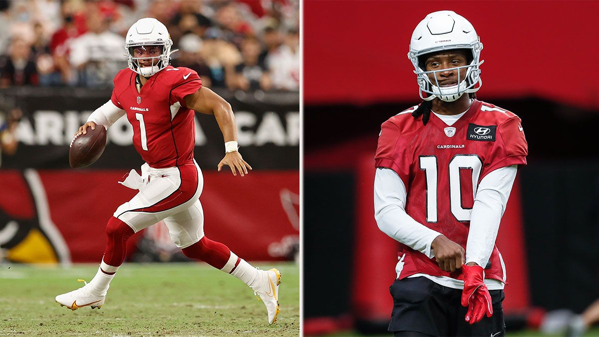 How, Where To Bet On Arizona Cardinals Props, Futures For 2021-22 NFL Season article feature image