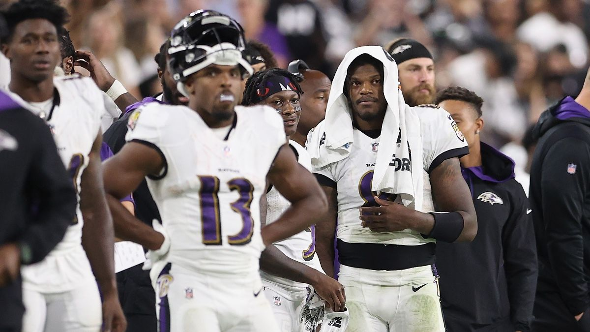 Betting Public Suffers Worst NFL Week 1 Ever as Underdogs Dominate Against the Spread article feature image