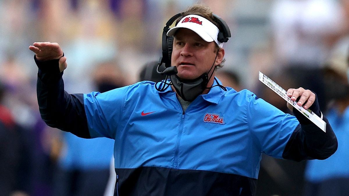 Tulane vs. Ole Miss Odds, Prediction, Pick: Bet the Rebels to Roll (September 18) article feature image