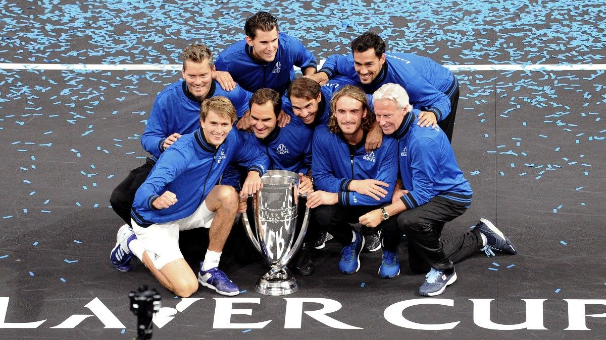 Laver Cup 2021 Betting Preview, Odds, History and Breakdown article feature image