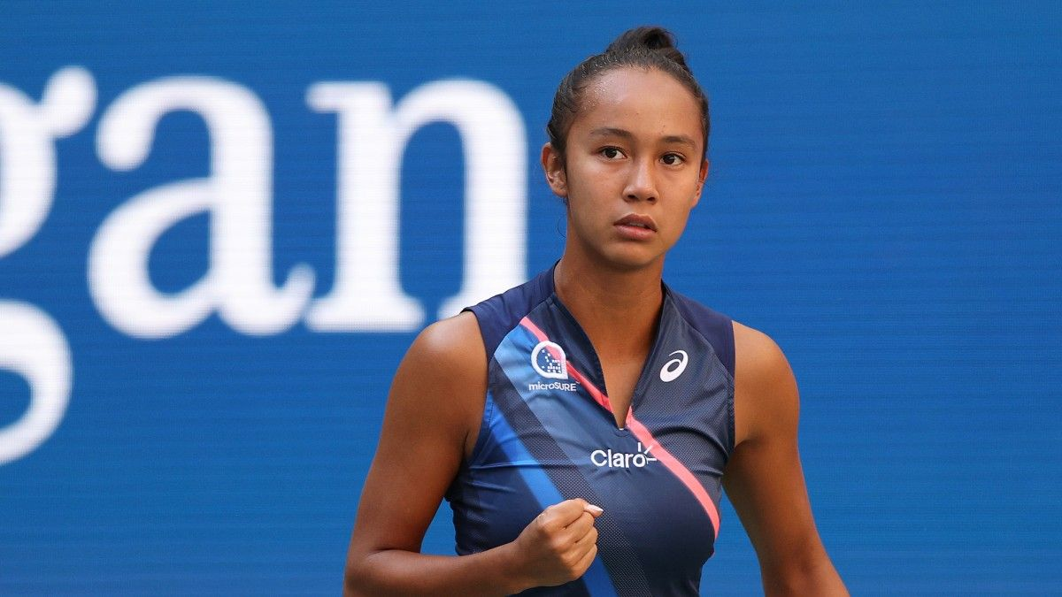 Thursday US Open Women's Semifinals Odds, Preview: Can Two Teenagers Reach Championship? (Sept. 9) article feature image
