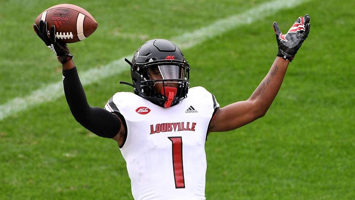 Louisville vs. Ole Miss Odds, Promos: Win $200 if Either Team Scores a Touchdown! article feature image