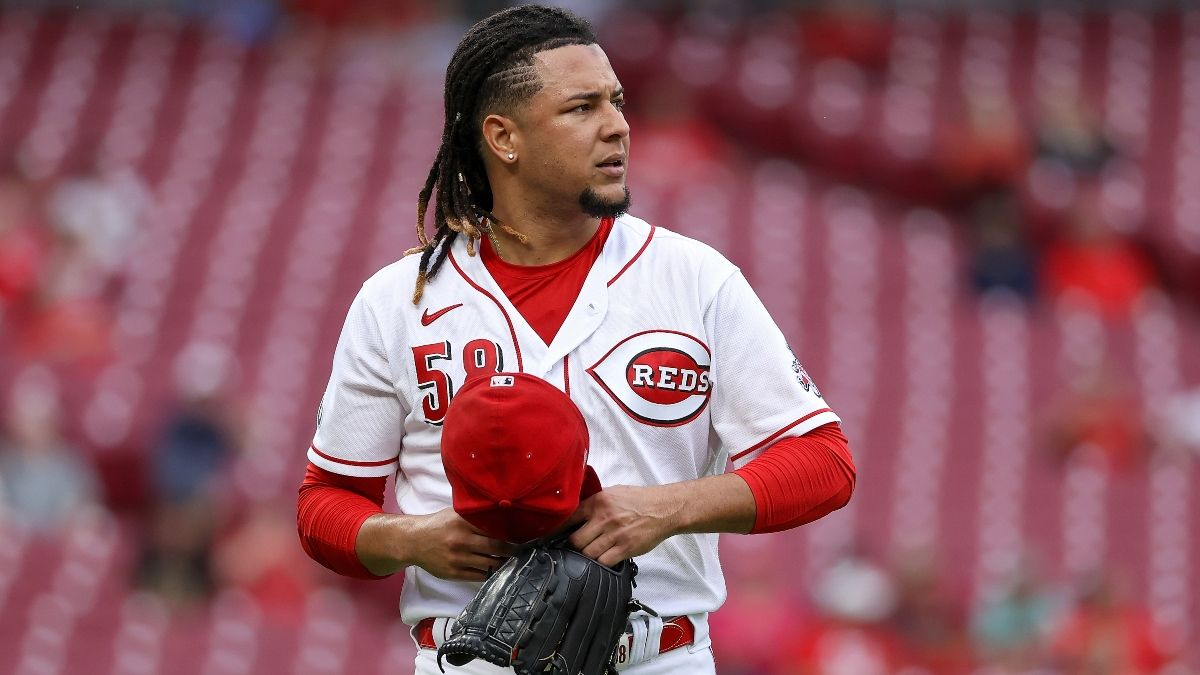 Pirates vs. Reds Odds, Preview, Prediction: How To Bet Luis Castillo and Cincinnati (Wednesday, September 22) article feature image
