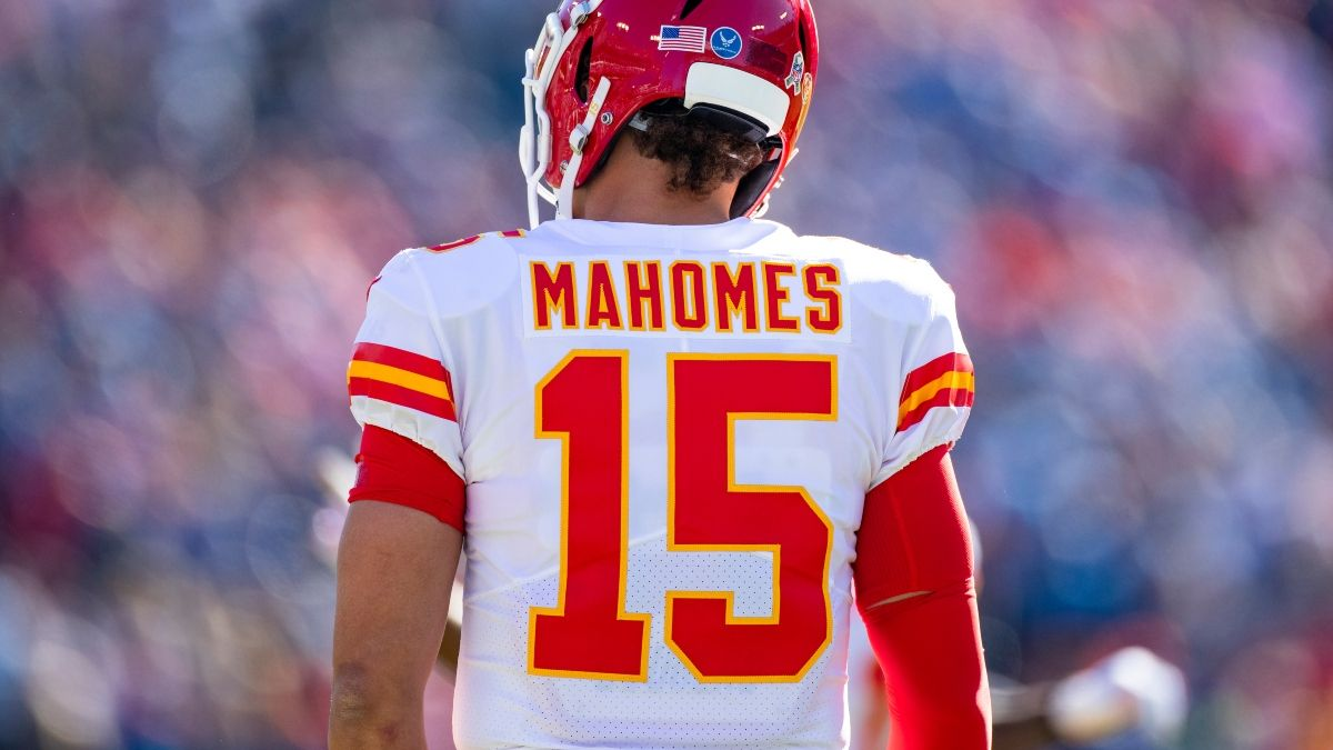 Chiefs vs. Ravens Odds, Promo: Get a Risk-Free Bet Up to $5,000 and a FREE NFL Jersey! article feature image