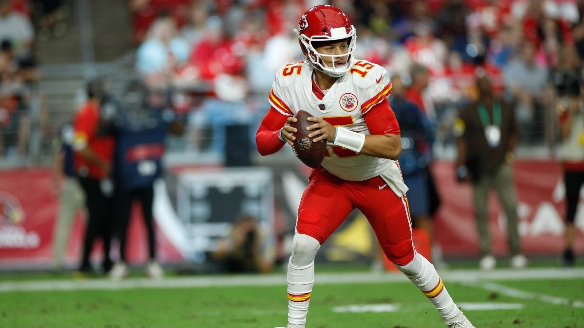 Browns vs. Chiefs Odds, Preview, NFL Week 1 Prediction: Forget The Trends, Cleveland Is A Live Underdog article feature image
