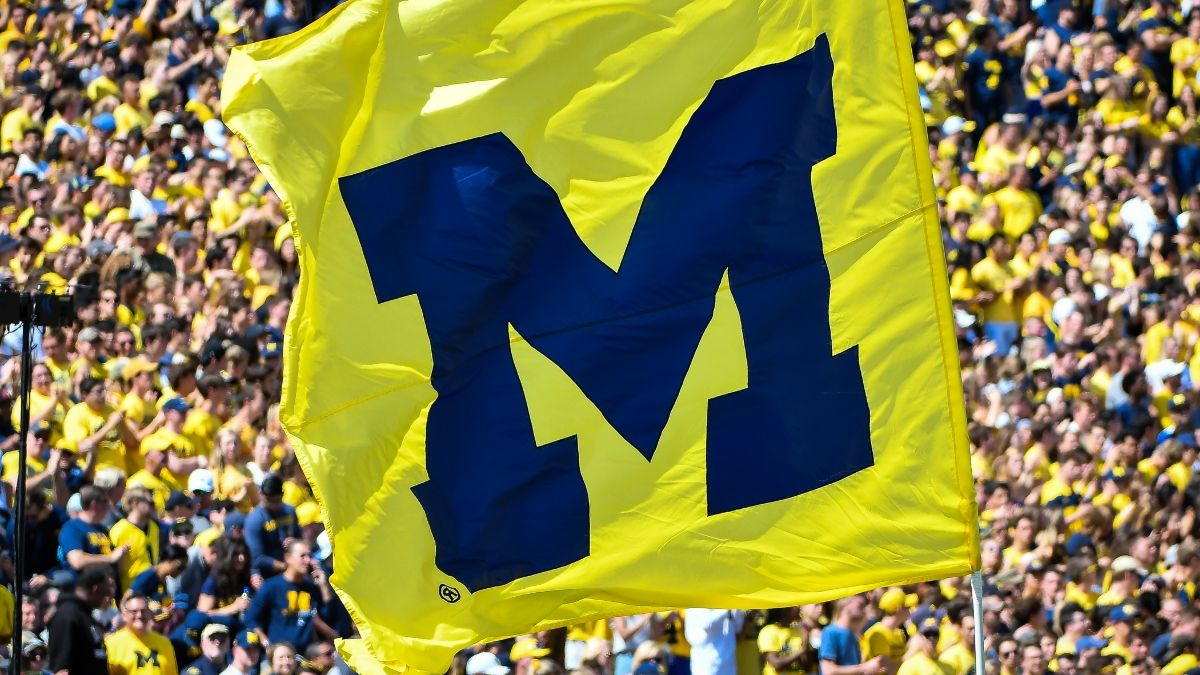 Michigan vs. Nebraska Odds, Promo: Bet $25, Win $225 if the Wolverines Cover +50! article feature image