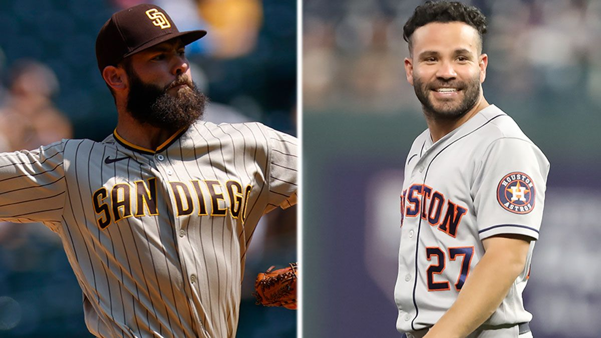 Friday MLB Odds, Expert Picks, Predictions: 3 Favorite Bets, Including Total Fade of Jake Arrieta (Sept. 3) article feature image