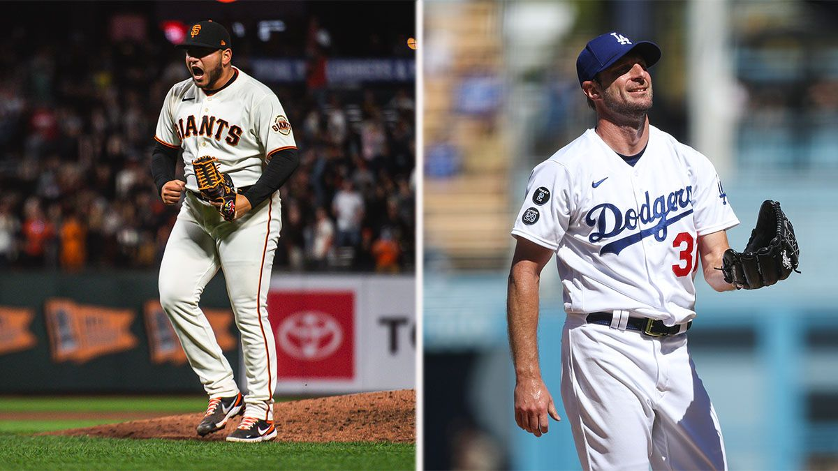 MLB Division Tiebreakers: What Happens if Giants & Dodgers Tie Atop NL West Standings? article feature image