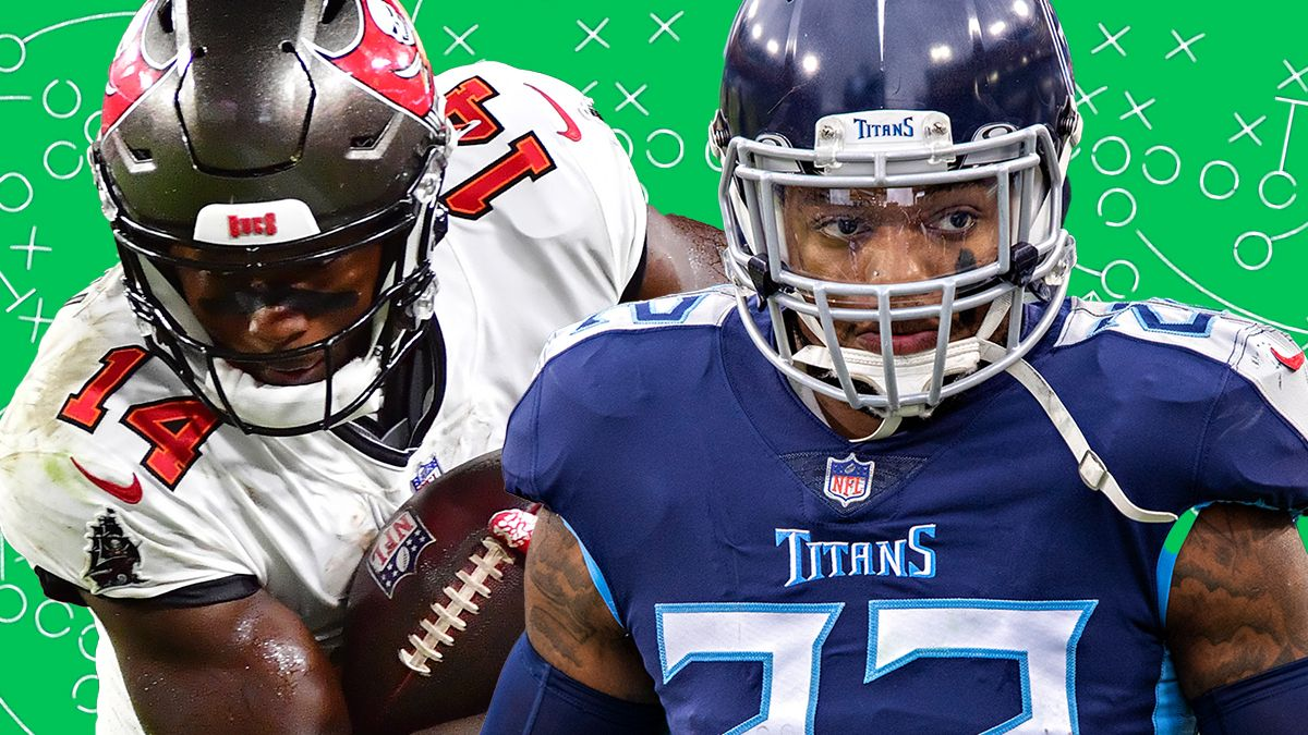 Week 2 NFL Betting & Fantasy Previews: Our Expert's Matchups Breakdown For Every Sunday Game article feature image