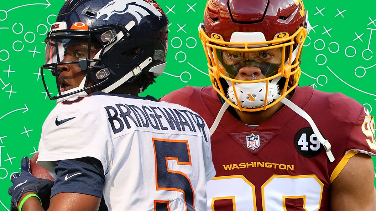 NFL Betting & Fantasy Previews For Every Week 3 Game: Picks & DFS Plays In Each Matchups Breakdown article feature image