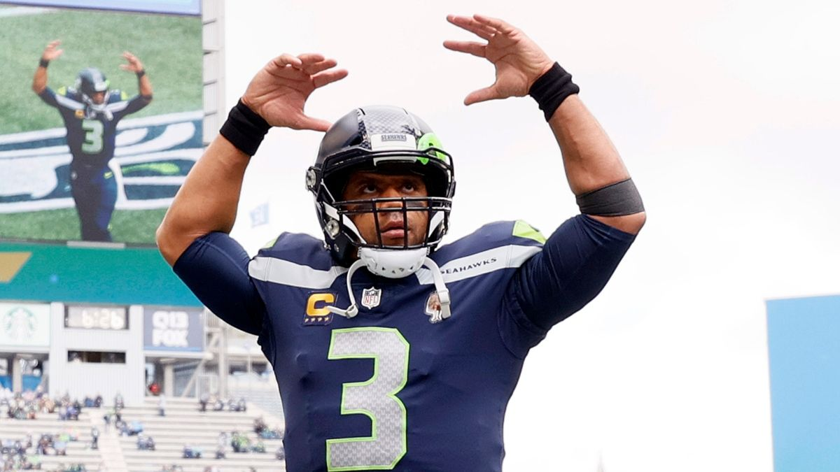 Rams vs. Seahawks Odds, Promo: Bet $25, Win $225 if Either Team Scores a Point! article feature image