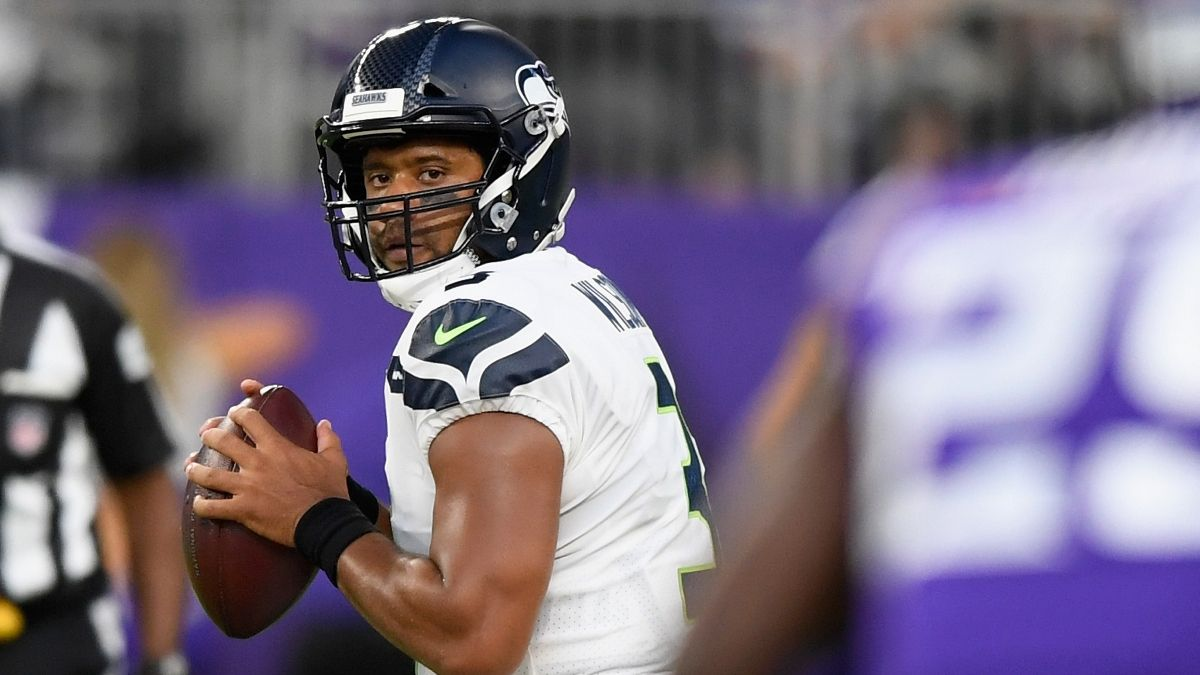 Seahawks vs. Vikings Odds, NFL Sunday Predictions, Picks: Back Minnesota As An Underdog? article feature image