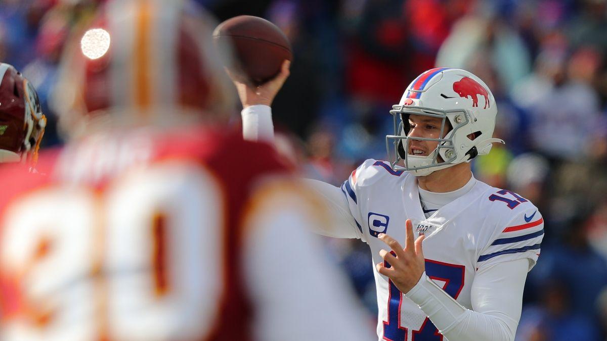 Washington vs. Bills Odds, Picks, NFL Sunday Predictions: Bet This Week 3 Under & Underdog? article feature image
