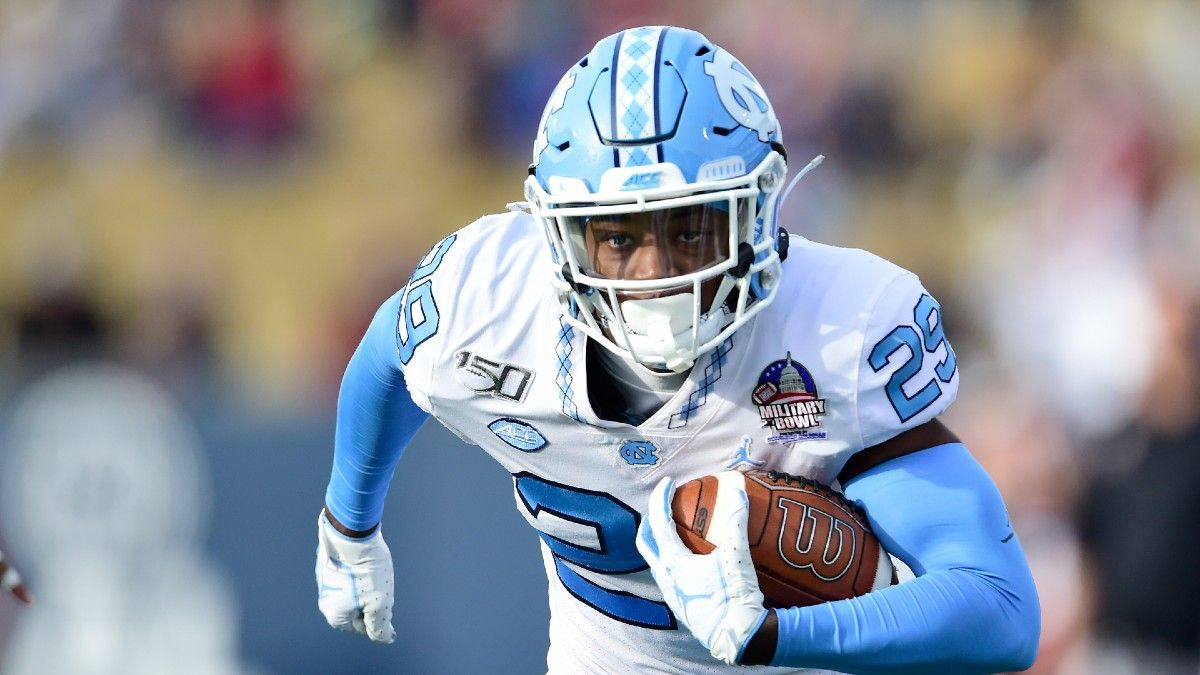 College Football Havoc Ratings & Games to Watch for Week 3 article feature image