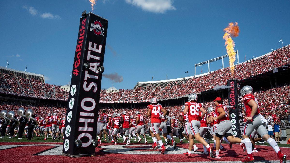 Ohio Sports Betting Bill Looks To Regain Momentum article feature image