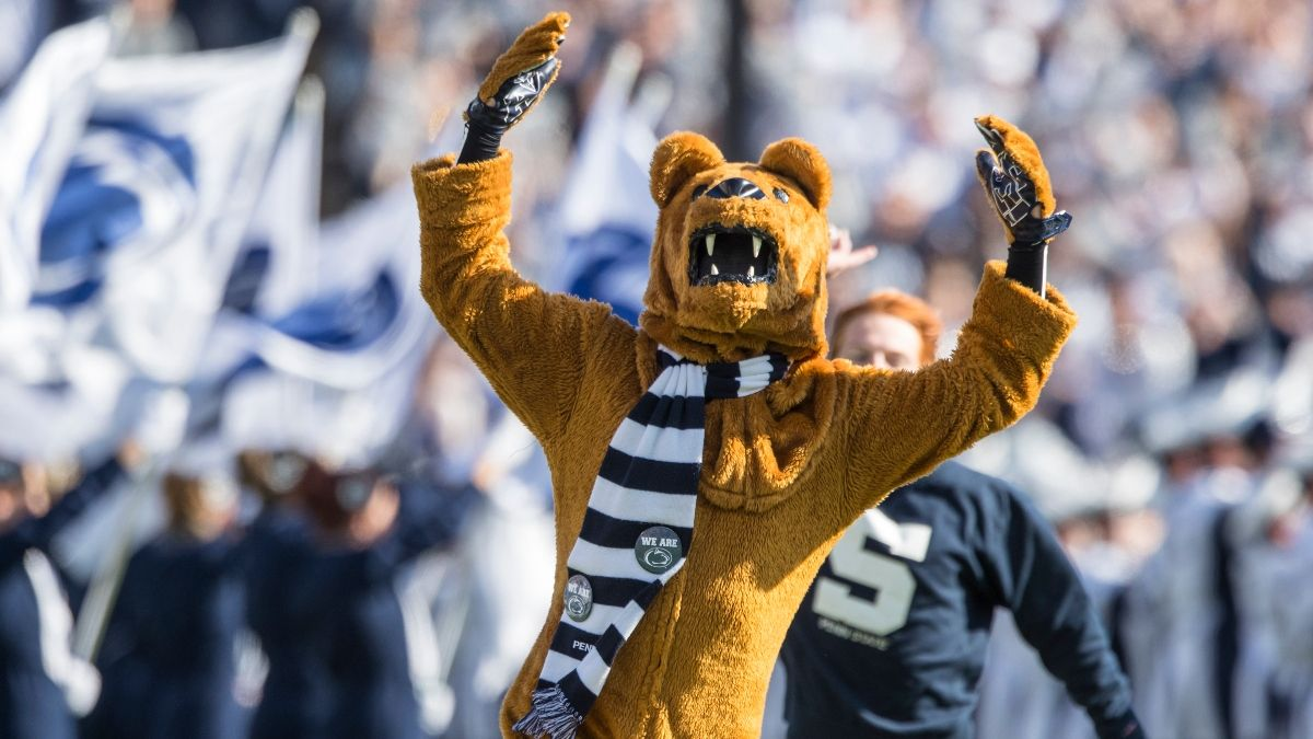 Pennsylvania Sports Betting Promos: The Best Offers for Penn State vs. Wisconsin article feature image