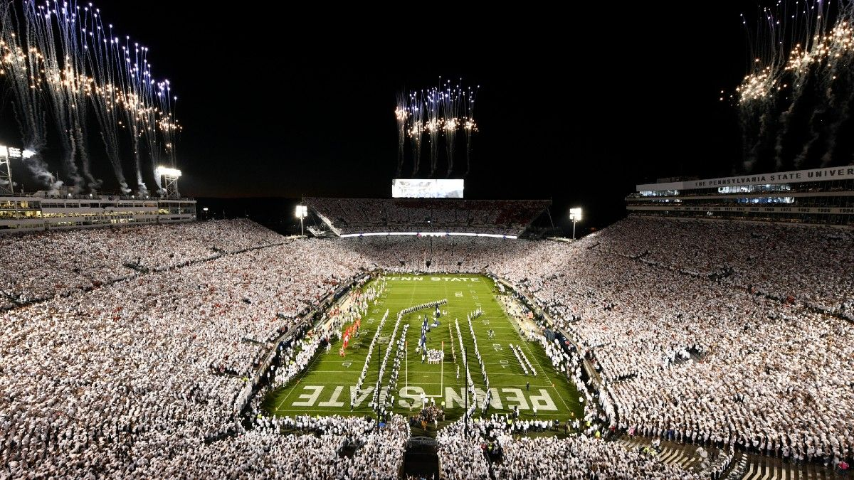 How Can I Live Stream Penn State vs. Auburn? Time, TV Channel, Odds & More (Sept. 18) article feature image