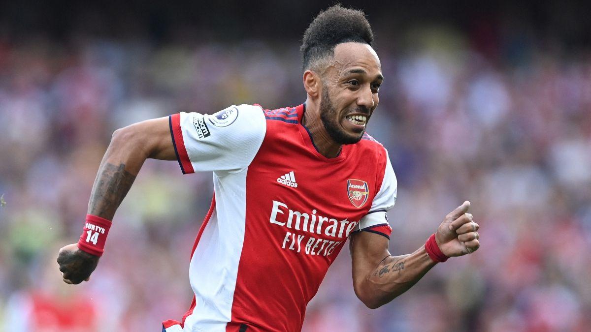 Saturday Premier League Odds, Picks, Predictions: Arsenal vs. Burnley Preview (Sept. 18) article feature image