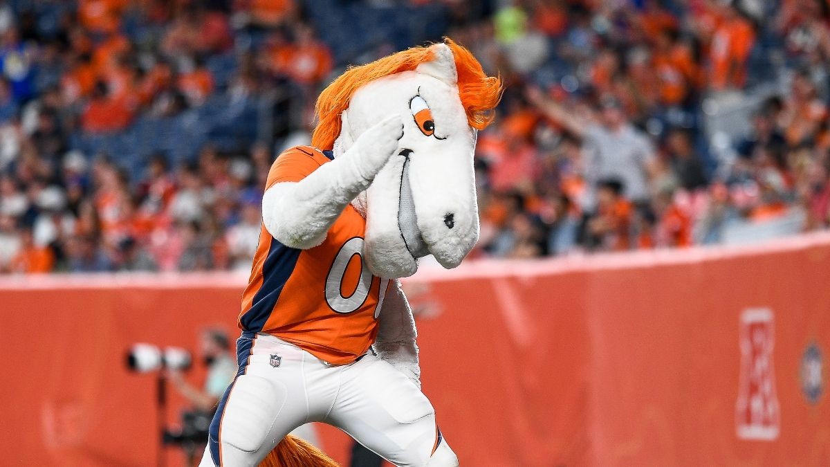Broncos vs. WFT Odds, Promo: Bet $1, Win $100 if the Broncos Score a TD! article feature image