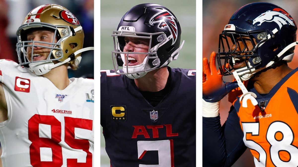 Ranking the NFL's Worst-To-First Candidates — and Why the Broncos Offer the Most Betting Value of the 8 Teams article feature image